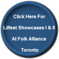 Folk Alliance Toronto